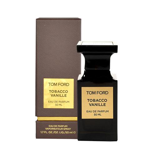 TOM FORD トムフォード タバコ バニラ オードパルファム 50ml Tobacco Vanille Eau De Parfum