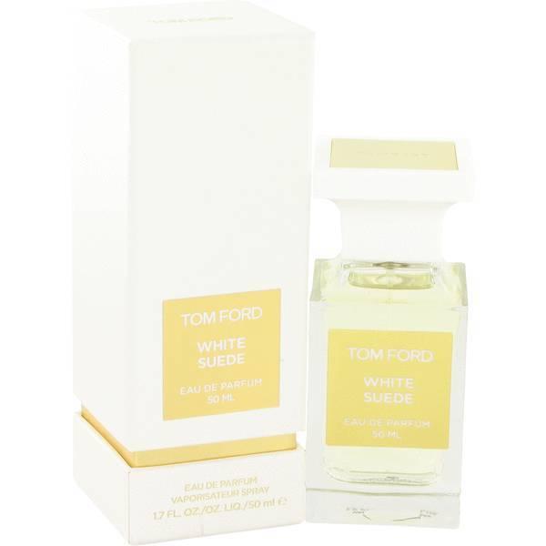 TOM FORD トムフォード ホワイトスエード オードパルファム50ml White Suede Eau De Parfum