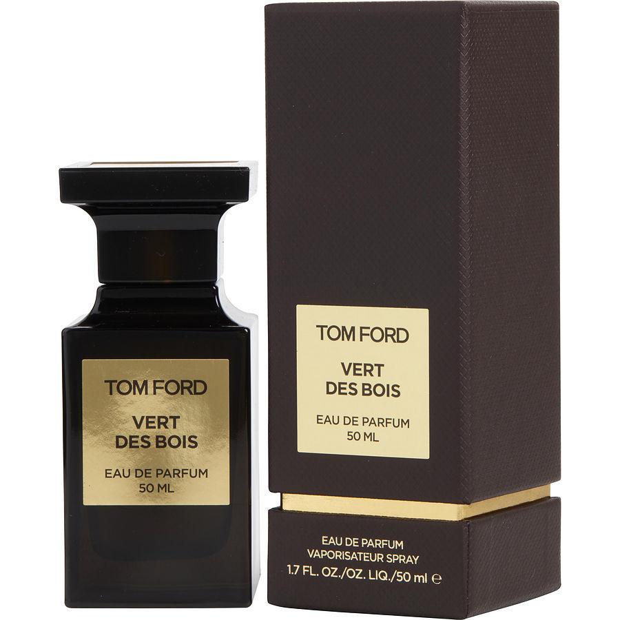 TOM FORD トムフォード ヴェールデボワ オードパルファム 50ml Vert Des Bois Eau De Parfum