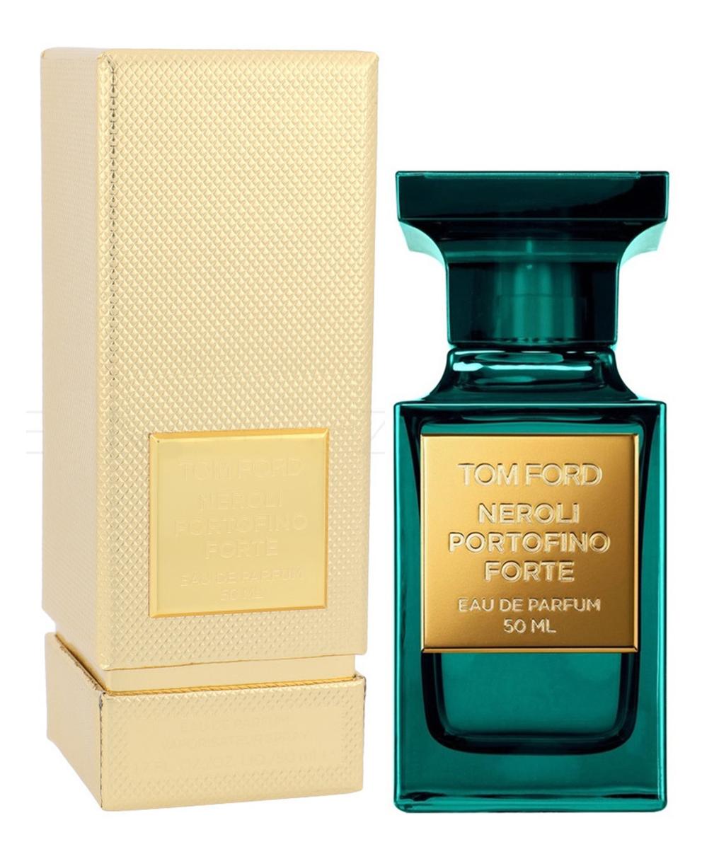 TOM FORD トムフォード ネロリ ポルトフィーノ フォルテ オードパルファム 50ml Neroli Portofino Forte Eau De Parfum