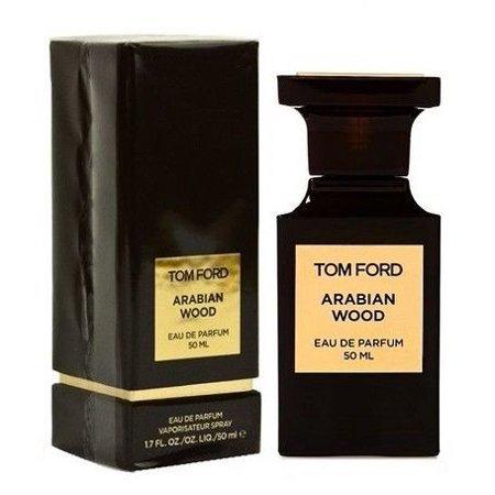 アラビアの古代と現代の文化にインスパイアされた時代を超越したシプレーの香り TOM FORD トムフォード アラビアウッド オード 1着でも送料無料 パルファム Parfum Arabian Wood Eau De 50ml 5%OFF