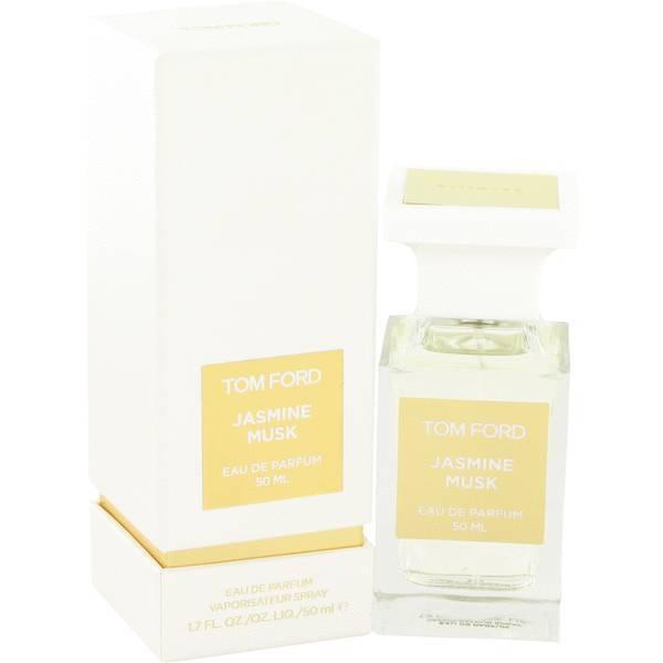 Tom Ford トムフォード ジャスミン ムスク オードパルファム50ml Jasmine Musk Eau De Parfum