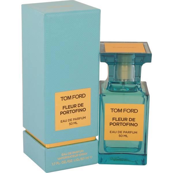 TOM FORD トムフォード フルールド ポルトフィーノ オード パルファム 50ml Fleur De Portofino Eau De Parfum