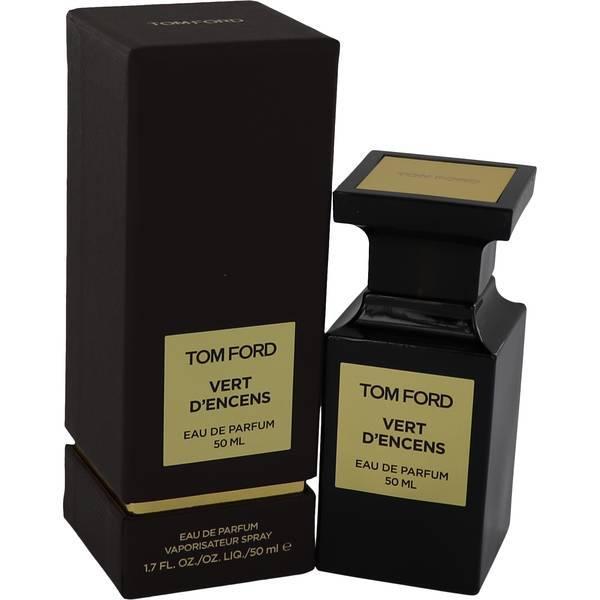 TOM FORD トムフォード ベール ダンサン オードパルファム50ml Vert D'Encens Eau De Parfum