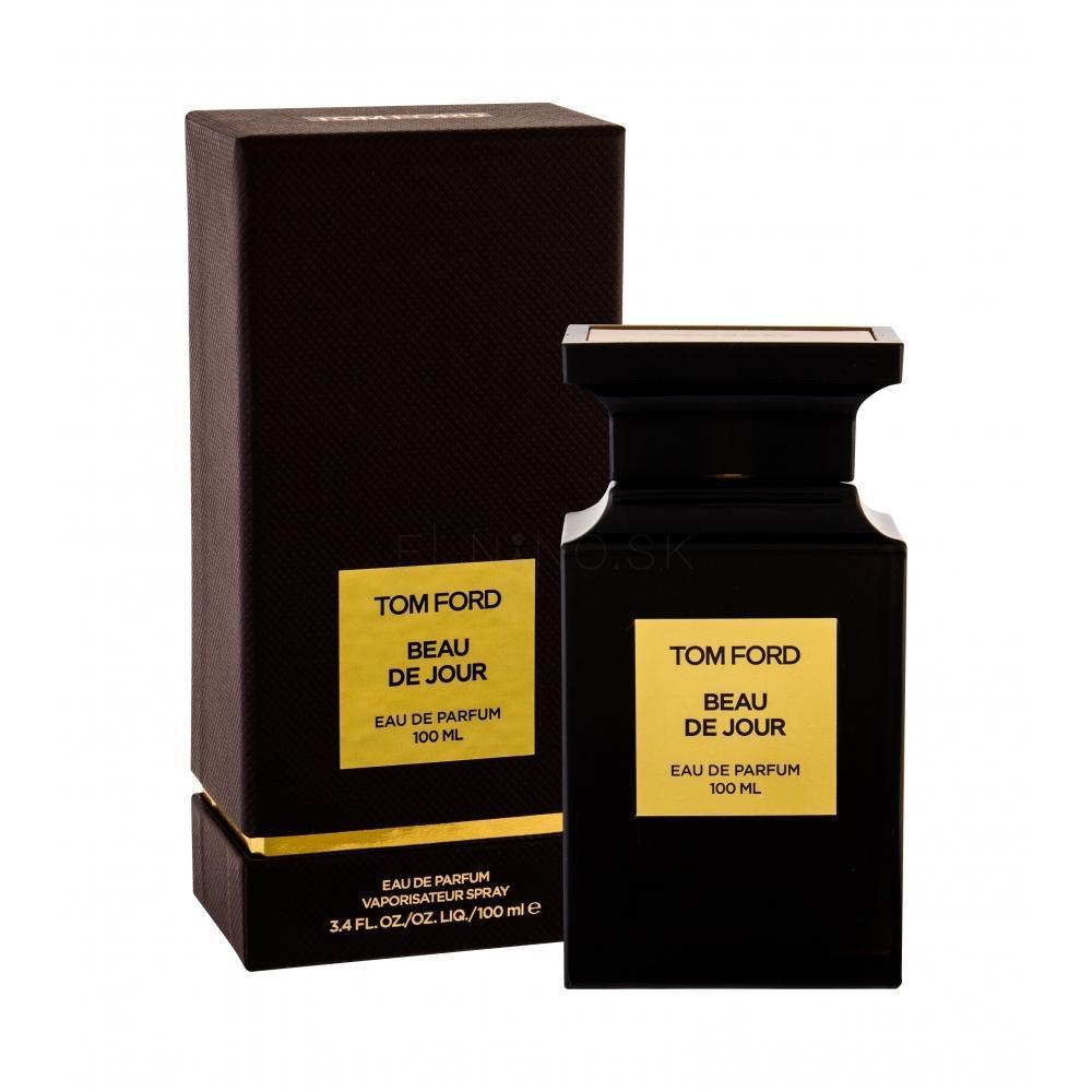 TOM FORD トムフォード ボー デ ジュール オードパルファム 100ml BEAU DE JOUR Eau De Parfum