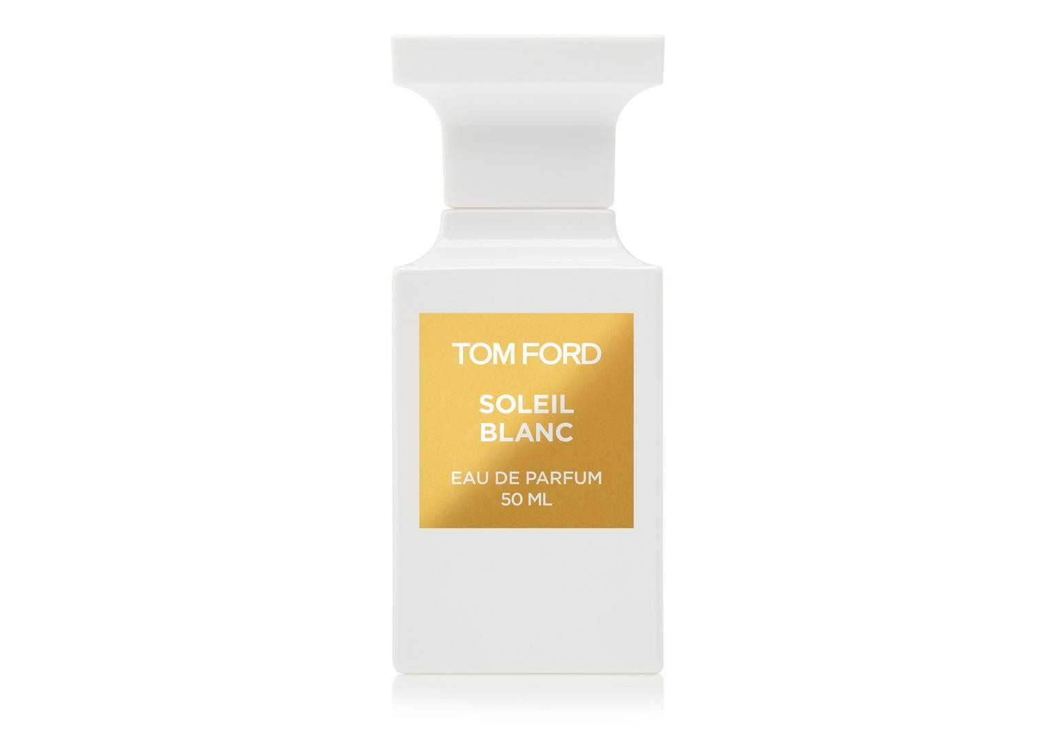 TOM FORD トムフォード ソレイユ ブラン オードパルファム50ml Soleil Blanc Eau De Parfum