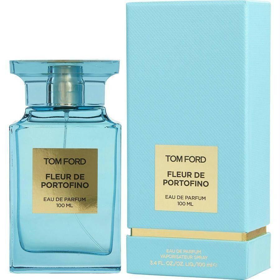 TOM FORD トムフォード フルールド ポルトフィーノ オード パルファム 100ml Fleur De Portofino Eau De Parfum