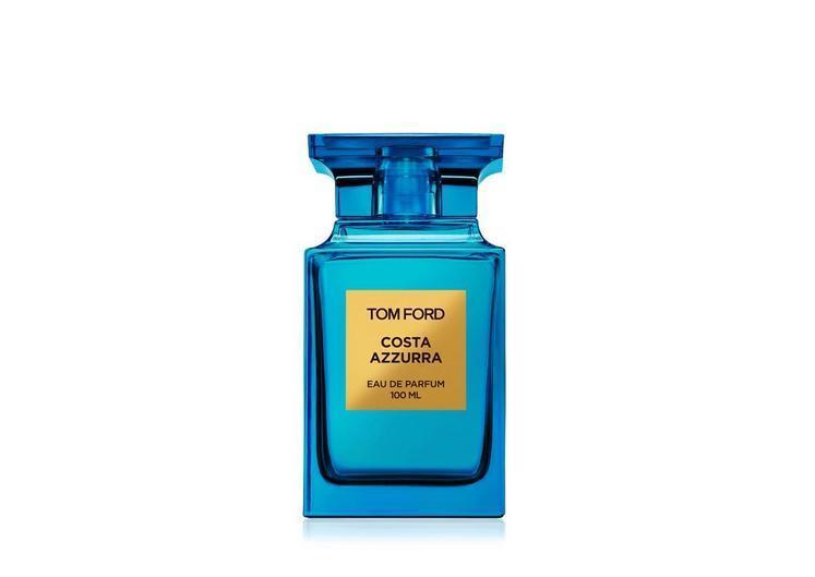 TOM FORD トムフォード コスタ アジューラ オードパルファム100ml Costa Azzurra Eau De Parfum