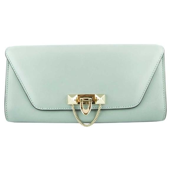 Valentino ヴァレンティノ ハンドバッグ ライトブルー Handbag - Light Blue