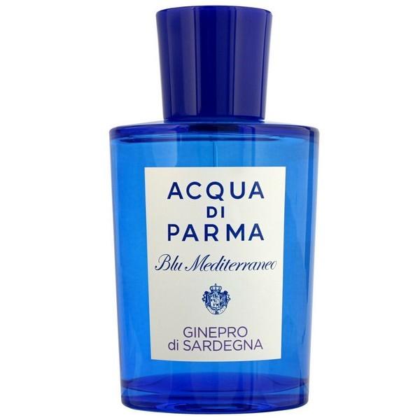 Acqua Di Parma アクア ディ パルマ ブルー メディテラネオ ジネプロディサルデーニャ スプレイ Blu Mediterraneo Ginepro Di Sardegna EDT 150ml