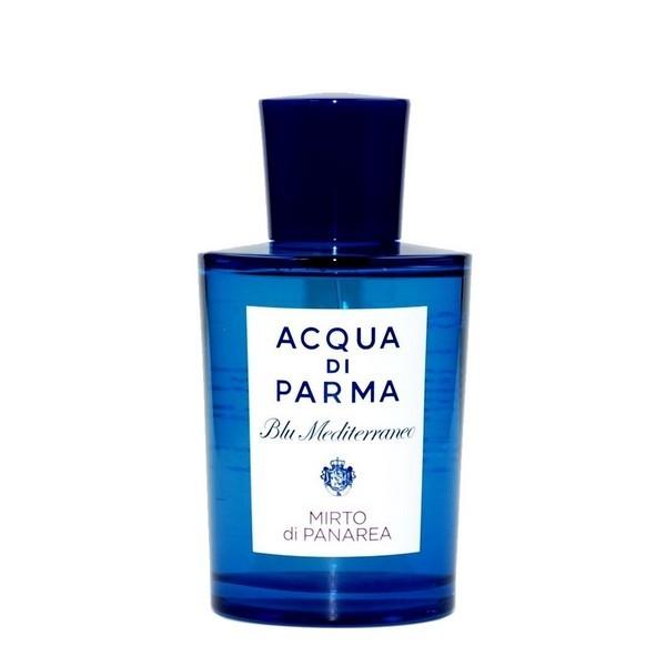 Acqua Di Parma アクア ディ パルマ ブル― メディテラネオ ミルト ディ パナレア スプレー Blu Mediterraneo Mirto Di Panarea EDT 150ml
