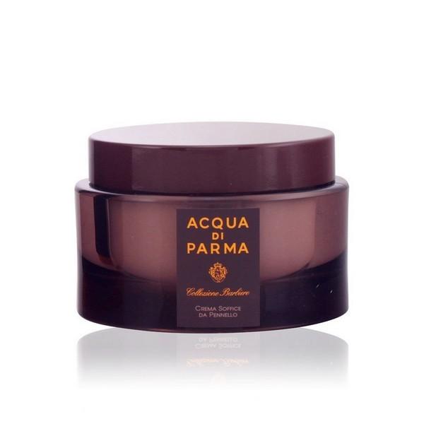 Acqua Di Parma アクア ディ パルマ コレツィオーネ バルビエール シェービング クリーム Collezzione Barbiere Shaving Cream 125gr.