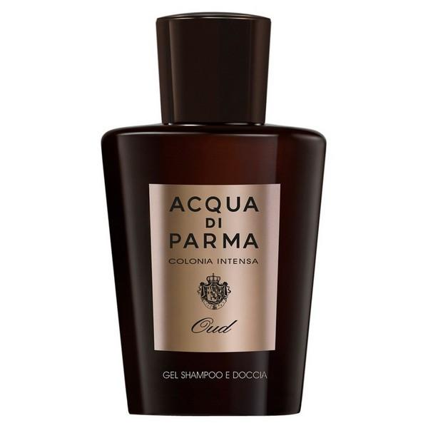 軽くて透明な質感を備えた活力のあるシャワージェル Acqua Di Parma アクア ディ パルマ コロニア ウード 200ml Shower 未使用 Hair Gel 店内全品対象 Colonia Oud ヘアアンドシャワージェル And
