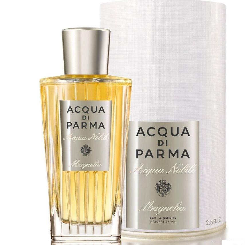 Acqua Di Parma アクア ディ パルマ アクア ノビレ マグノリアEDT スプレー Aqua Nobile Magnolia EDT spray 125ml