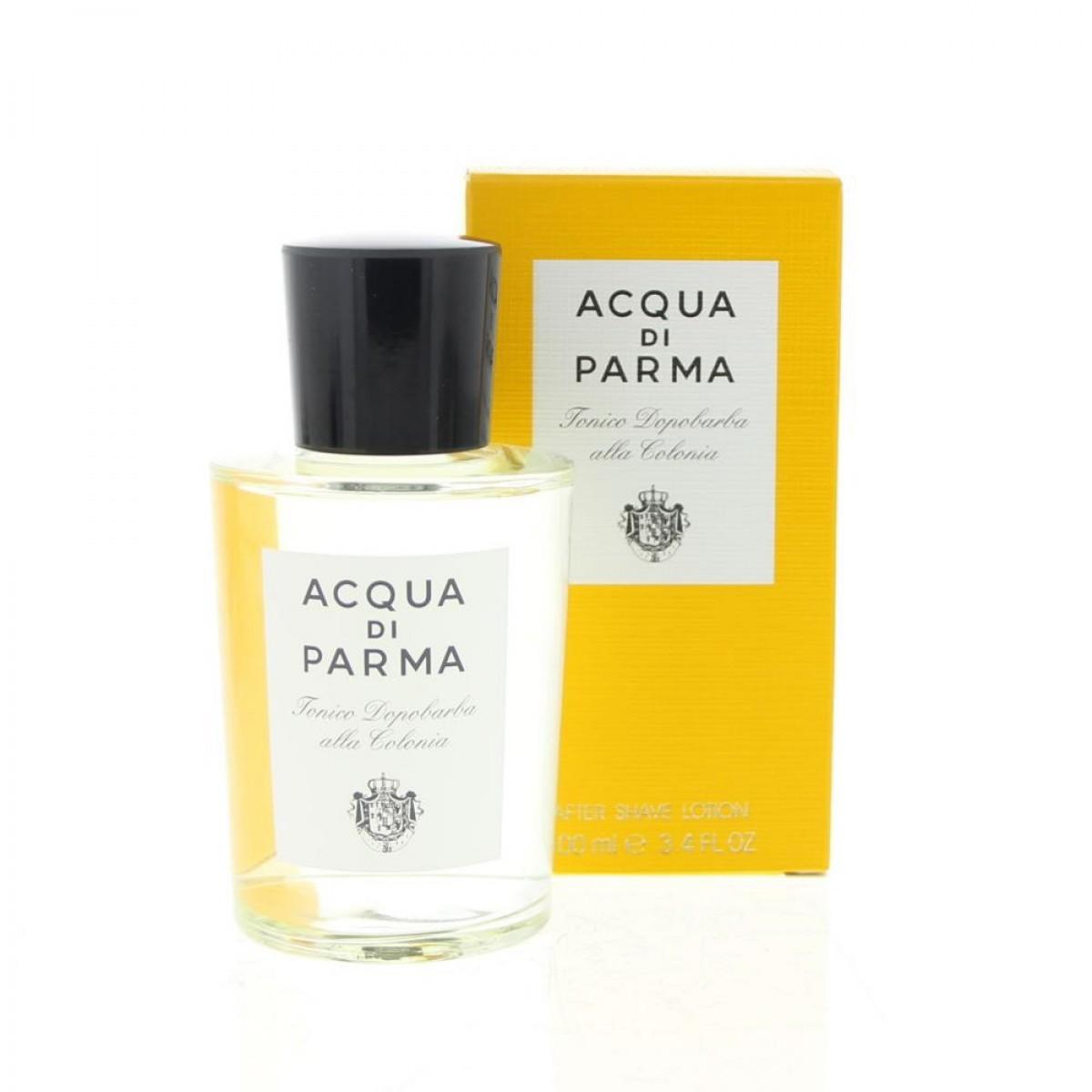 Acqua Di Parma アクア ディ パルマ コロニア アフター シェーブ ローション Colonia Aftershave Lotion 100ml
