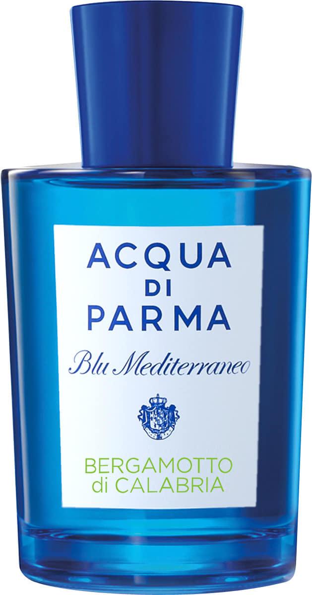 Acqua Di Parma アクア ディ パルマ ブルー メディテラネオ ベルガモット ディカラブリア スプレー Blu Mediterraneo Bergamotto Di Calabria EDT 75ml spray