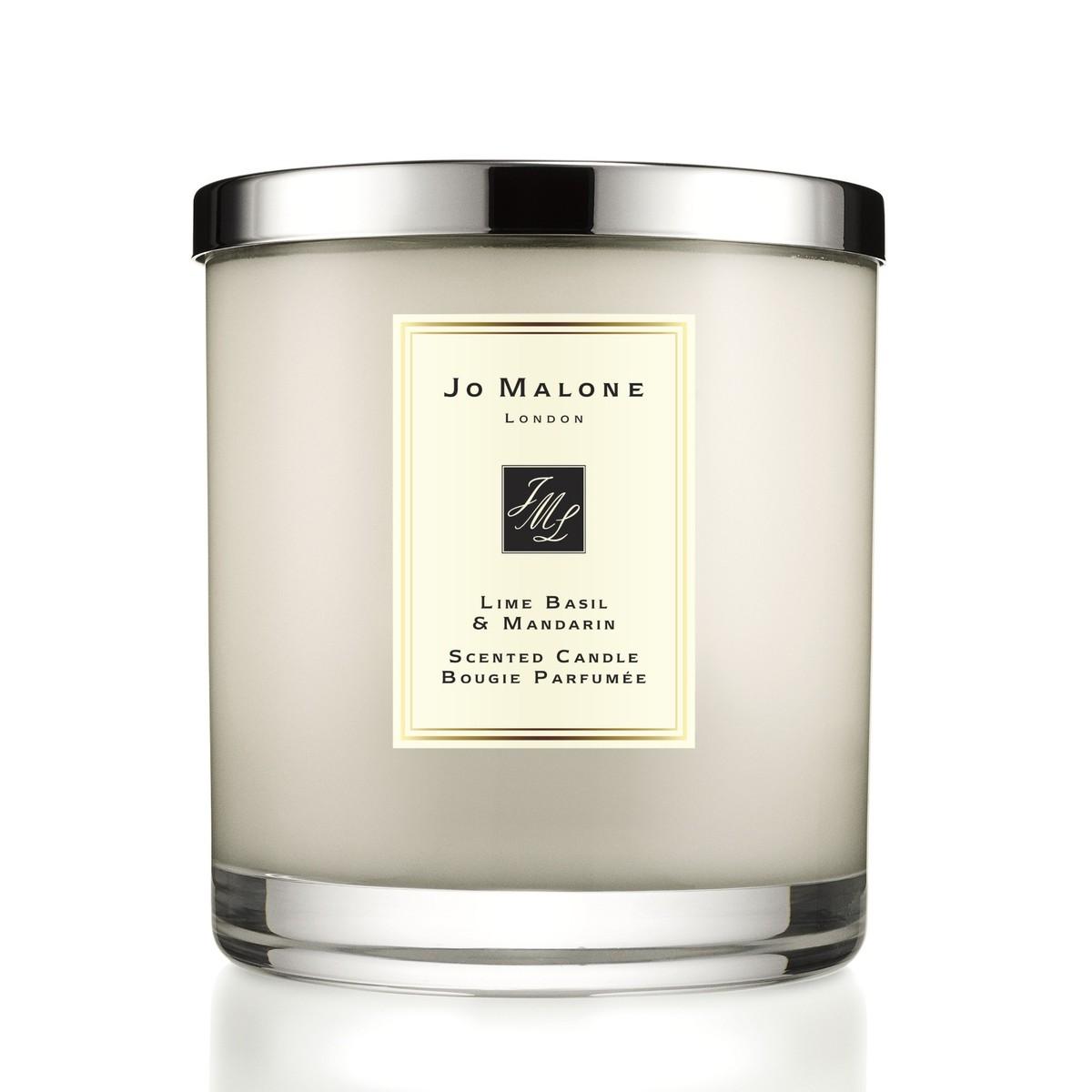 Jo Malone London ジョー マローン ロンドン ライム バジル & マンダリン ラグジュアリー キャンドル Lime Basil & Mandarin Luxury Candle 2,5kg