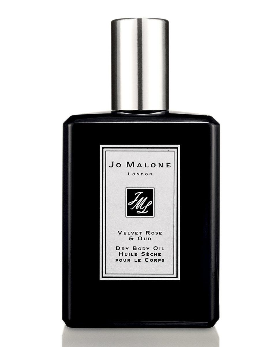JO MALONE LONDON ジョー マローン ロンドン ヴェルベット ローズ & ウード ドライ ボディ オイル Velvet Rose and Oud Dry Body Oil 100ml