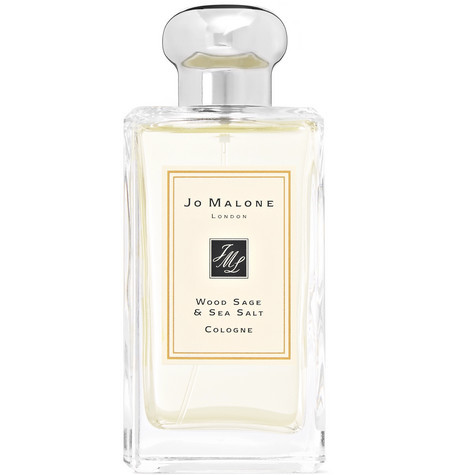 JO MALONE LONDON ジョー マローン ロンドン ウッド セージ & シー ソルト コロン Wood Sage & Sea Salt Cologne 100ml