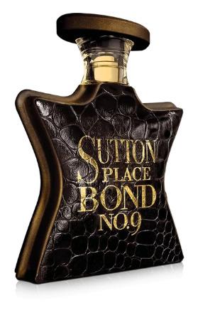 Bond No.9 New York ボンド No.9 ニューヨーク サットン プレイス SUTTON PLACE 100ml