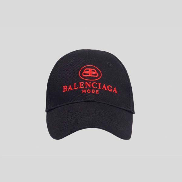 Balenciaga バレンシアガ BBモードキャップ BB Mode Cap