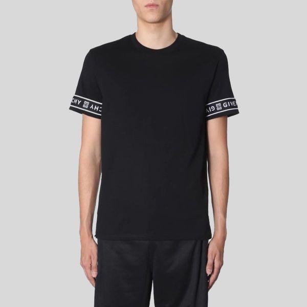 Givenchy ジバンシー トリム Tシャツ Trim T-shirt - Black