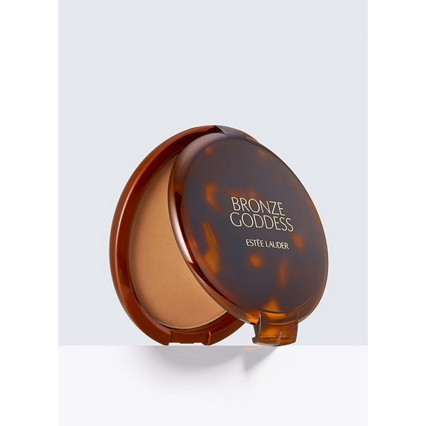 あなたのメイクを完璧な仕上がりに導きます Estee Lauder エスティローダー ブロンズ ゴッデス イルミネーション パウダー Goddess 8gr Powder Gelee ジェリー Bronze 大人気 特価品コーナー☆ Illuminating