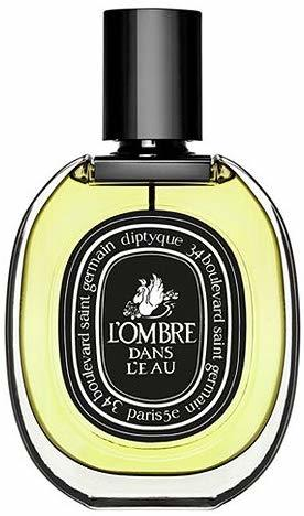Diptyque ディプティック ロンブルダンロー L'Ombre dans l'Eau 2.5 oz EDP Spray for Women 75ml