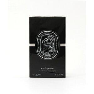 新作からSALEアイテム等お得な商品満載 クリーミーで魅惑的な香り DIPTYQUE ディプティック 全品送料無料 ドソン オードパルファン Doson EDP 75ml parfum Eau De