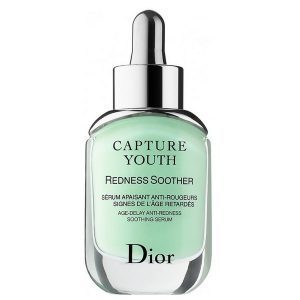Dior ディオール キャプチャー ユース レッドネス スーザー セラム Capture Youth Redness Soother Serum 30ml