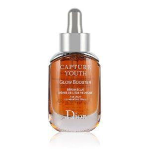 Dior ディオール キャプチャー ユース グロー ブースター セラム Capture Youth Glow Booster Serum 30ml