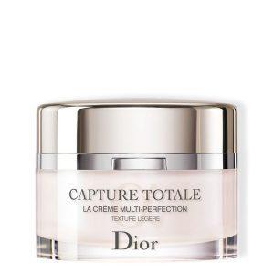 Dior ディオール キャプチャー トータル マルチ パーフェクション クリーム ライト テクスチャー Capture Totale Multi-Perfection Creme Light Texture 60ml