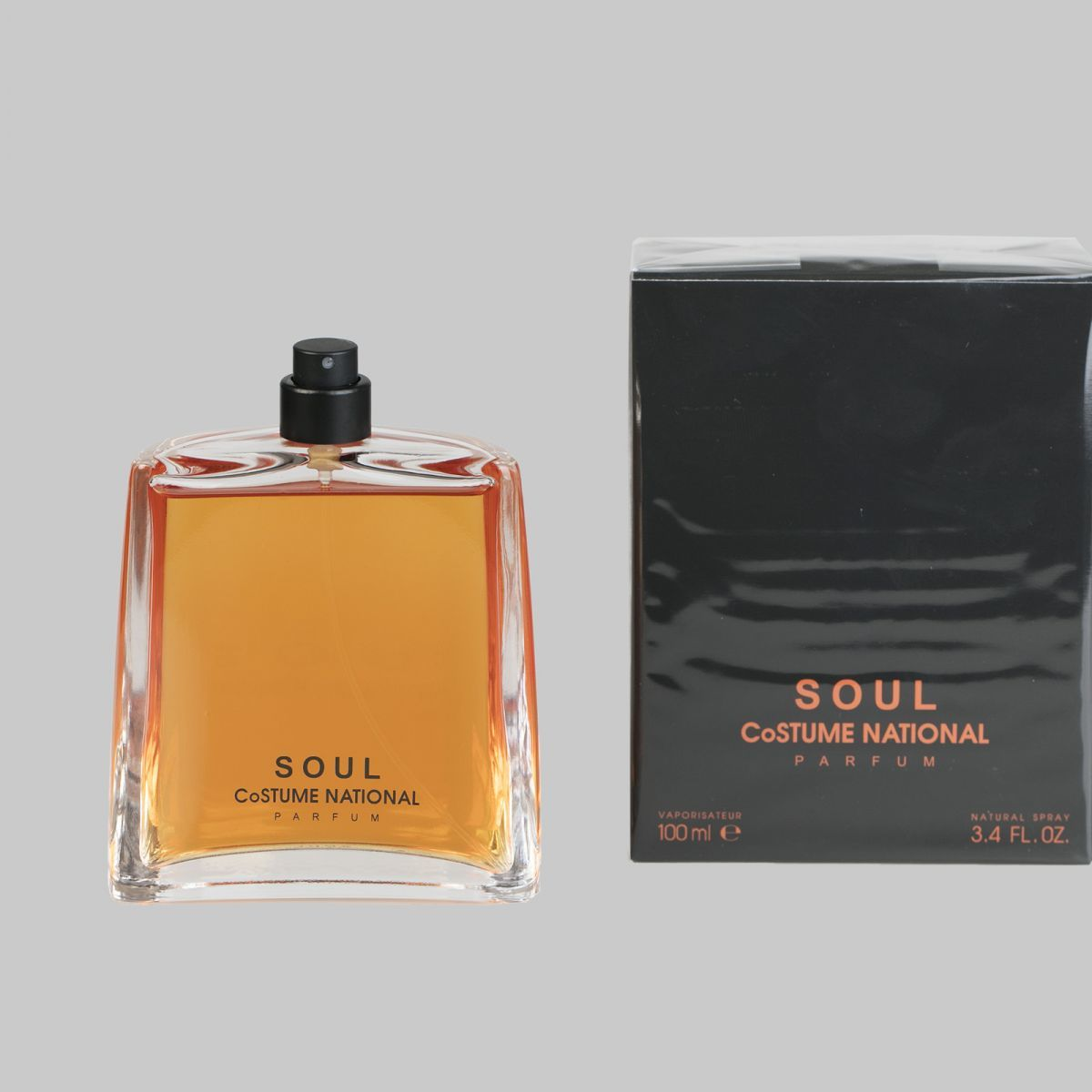 Costume national コスチュームナショナル ソウルパルファム Soul Parfum 100ml