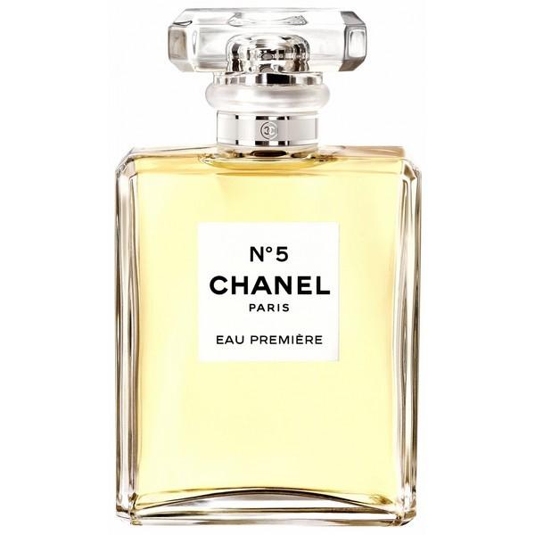 Chanel シャネル NO.5 オープルミエール オードパルファム N・・5 Eau Premiere EDP 35ml spray