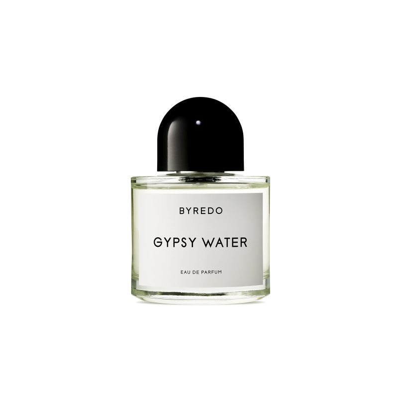 BYREDO バイレード ジプシーウォーター オード パルファム GYPSY WATER EAU DE PARFUM - 100ml