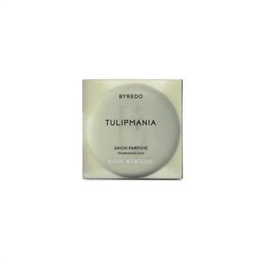 新しい香りのシリーズが登場 BYREDO バイレード チューリップマニア ソープ 35%OFF SOAP 人気ブランド多数対象 150g バー TULIPMANIA BAR