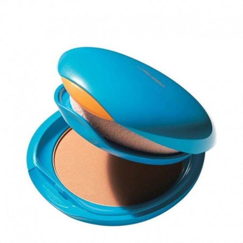 なめらかでマットなナチュラル肌に 市販 SHISEIDO 資生堂 迅速な対応で商品をお届け致します サンプロテクティブコンパクトファンデーション UV PROTECTIVE 30 FOUNDATION SPF 12g COMPACT