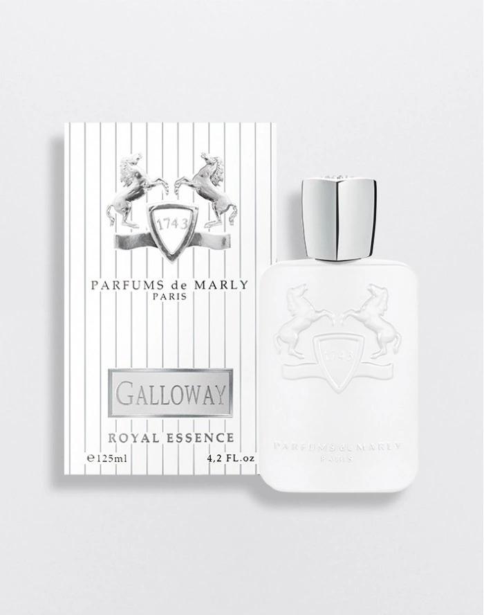 人気ブランド シトラスとフローラルの香りがブレンドされた魅力的な香り Parfums De Marly パルファム ドゥ 超定番 EDP 125ml Galloway オードパルファム ギャロウエイ マルリー