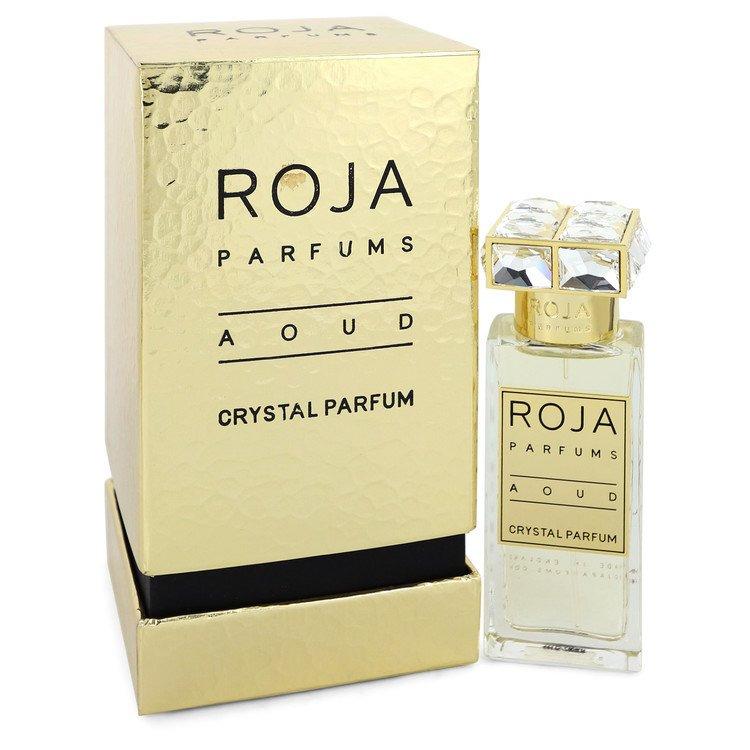 五感を酔わせる魅惑的なパルファム Roja ロジャ クリスタル ウード パルファム Crystal Aoud ml De 30 春の新作 Parfum ご予約品 Extrait