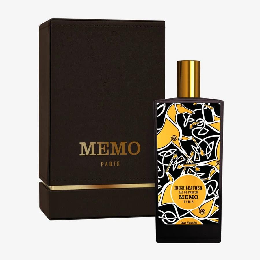 アイルランドの素朴な美しさを表現した香水 MEMO セール価格 メモ アイリッシュ レザー Leather EDP オードパルファム 75ml 2020モデル Irish