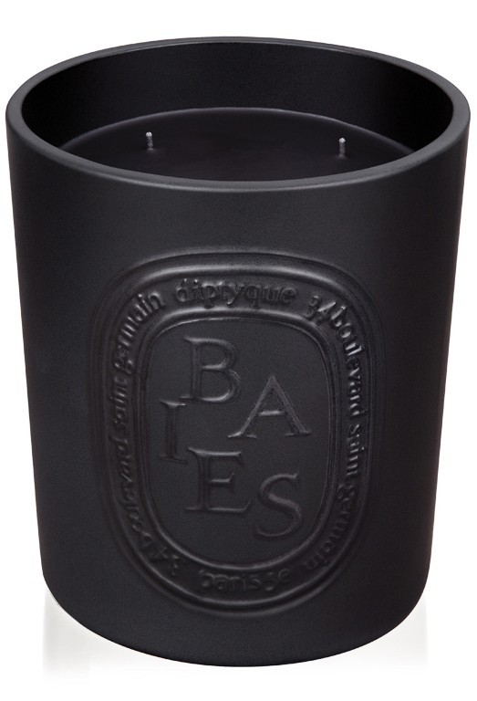 DIPTYQUE ディプティック ガーデンキャンドル べ BAIES BERRIES CANDLE INDOOR & OUTDOOR 1500g