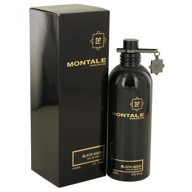 Montale モンタル ブラック ウード Black Aoud Perfume EDP 100ml