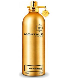 古いウードと壮大なイースタンアンバーを組み合わた懐かしい香り Montale モンタル 予約販売 ウード アンバー オードパルファム Aoud 100ml EDP Ambre 公式通販