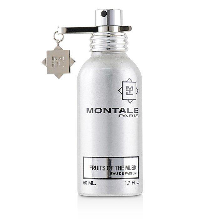 売れ筋ランキング フルーティーなフローラルの香り Montale モンタル フルーツ オブ ザ ムスク The 50ml EDP Fruits Musk オードパルファム Of 激安 激安特価 送料無料
