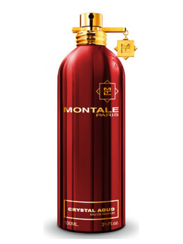 Montale モンタル クリスタル ウード オードパルファム Crystal Aoud EDP 100ml