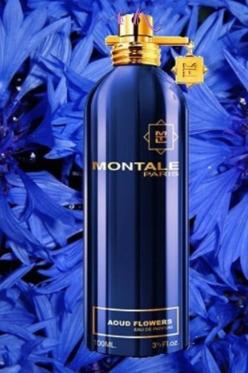 Montale モンタル ウード フラワー Aoud Flowers Perfume EDP 100ml
