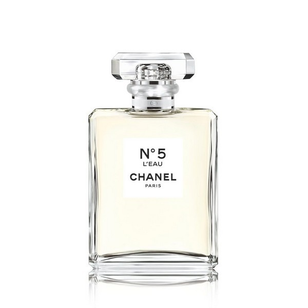 Chanel シャネル ナンバー5 ロー EDT N°5 L'Eau EDT 100ml spray