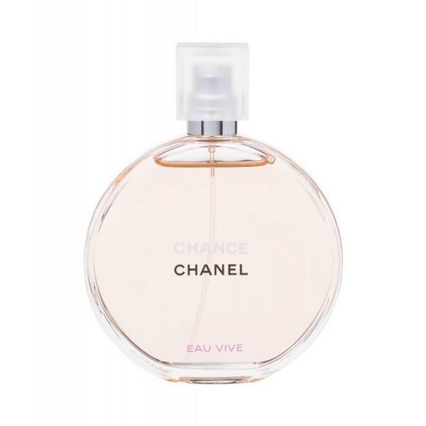 Chanel シャネル チャンス オー バイブ EDT Chance Eau Vive EDT 50ml spray