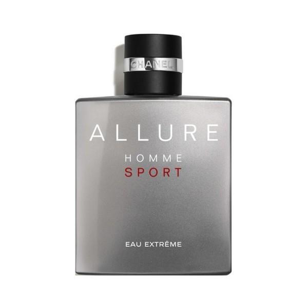 Chanel シャネル アリュール スポーツ オム エクストリーム EDT Allure Sport Eau Extreme EDT spray 150ml