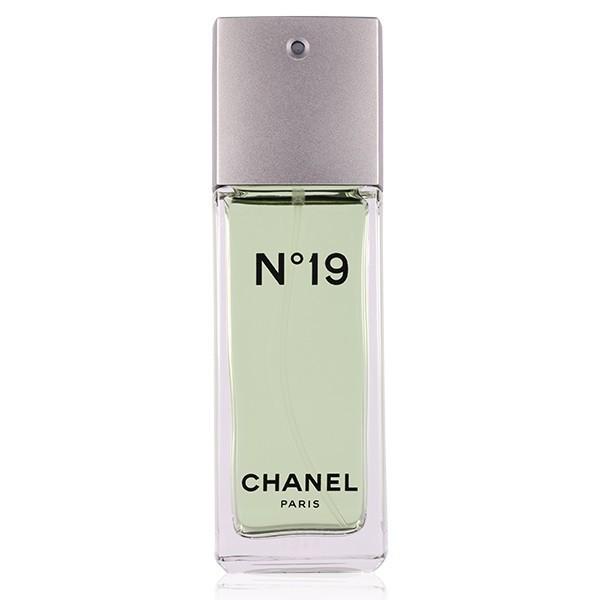 Chanel シャネル ナンバー19 (詰め替え不可)EDT N・・19 EDT 50ml spray(non-refillable)
